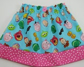 Toy Story Skirt or Dress - Baby Infant Toddler Girls Ladies Toy Story Skirt - Toy Story Emoji First Birthday - Disney Toy Story Party - WDW