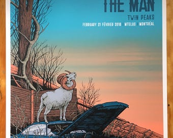 Portugal The Man 18 x 24 Poster - Limited Edition