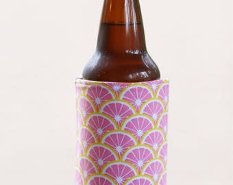 Can/Bottle Cozy - Insulated