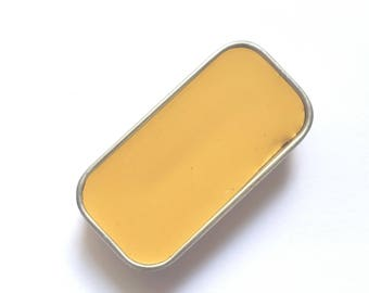 Mineral Concealer - Yellow Undereye Concealer - Coverup - Spot Concealer - Noncomedogenic - Vegan Friendly