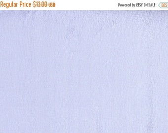 ON SALE Lavender Purple Minky, Smooth Minky, Solid Purple Minky, Soft Fabric, 1 Yard Fabric, 01270