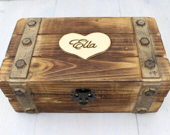 & Treasure chest | Etsy Aboutintivar.Com