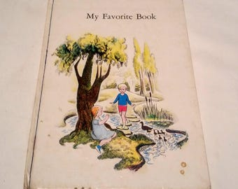 "My Favorite Book. 1973 ""Jesus loves me, this I know, For the bible tells us so"""