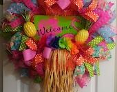 Sesame Street Birthday Party Gift Bags Wtih Handles 12