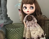 Victorian Trims Blythe Dress Special