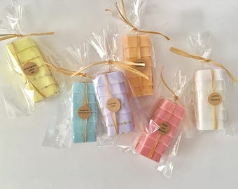 Sampler Soap Set