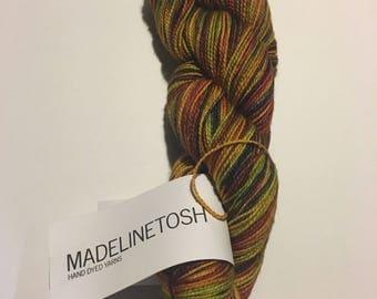 Modeline Tosh Tosh Sock yarn destash