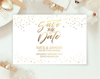 Set of 20,  Invitation Card, Custom Name, Address And Date Of Wedding , Company, Grand Opening Invitation Tags, Greeting Tags, Name Card