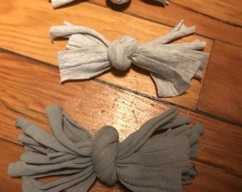 Upcycled T-shirt PUPPY toy