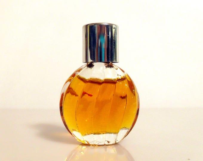 Vintage 1980s Di Borghese by Princess Marcella Borghese 0.11 oz Parfum Vivant Mini Miniature PERFUME