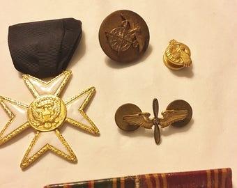 World War Two Memorabilia