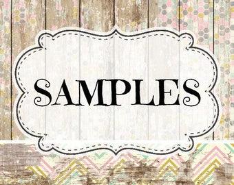 SAMPLES- Bottles/Jars/ Spritzers of Fragrances  (colognes/fragrances)