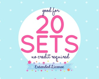 20 OFF - No Credit Required - TWENTY Sets