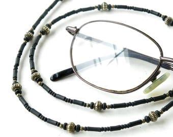 Glasses chain beaded eyeglass lanyard sunglasses holder necklace