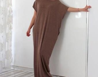 SALE ON 20 % OFF Maxi dress/ Caftan/ Plus size dress/ Casual dress/ Long Maxi dress/ Long dress/ Plus size clothing/ Day dress/ Beach dress/