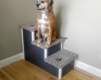 Pet Stairs For Big Dogs, Dog Steps, Pet Steps For Dogs, Dog Stairs