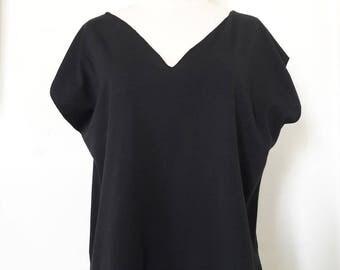 nati Black Jersey t-shirt