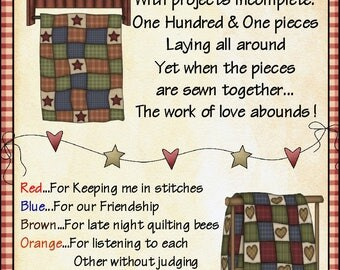 Quilting MM