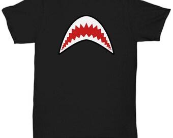 Great White Shark Jaws Movie Funny Gift Shirt Week Sharks Gonna Need a Bigger Boat