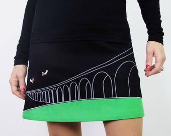 Viaduct, (Mini, Knee and Long length)