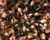 Cora's Dreaming Tea Blend - Viridian Tea Company