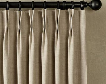 pleated window curtains pinch pleated drapes pleated draperies pinch pleated curains pinch