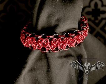Byzantine Variation Bracelet