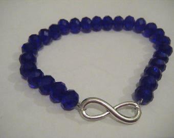 Ladies bracelet stretchy