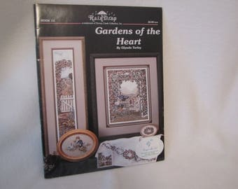 """A Stoney Creek Collection R.a.i.n.d.r.o.p. Book 15 """"Gardens of the Heart"""""""