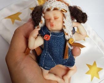 Mini baby HUGO