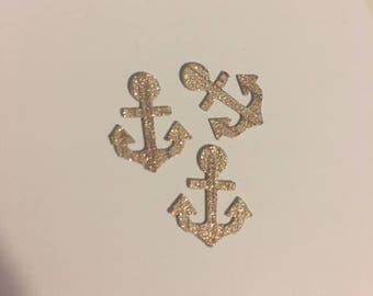 Anchor confetti Free Shipping