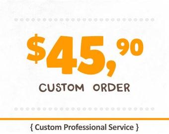 Graphic Designer - Graphic Design - Graphic Design Services - Custom Item - Custom Design