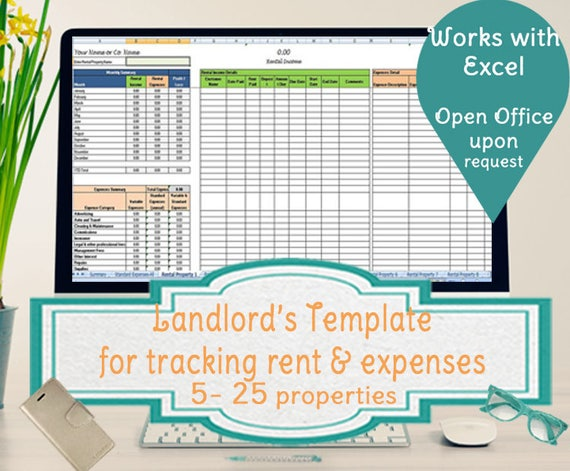 Like This Item?  Expense Sheet Template
