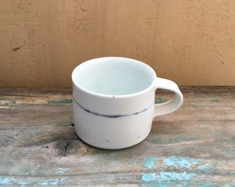 blue-and-white porcelain coffee cup #6