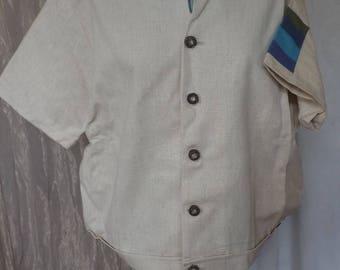 1950s Shirt Jack