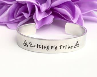 raising my tribe, morher bracelet, love my tribe , raising kids, mommy - bracelet mom, tribe , motherhood