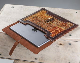 iPad Case 9.7 Galaxy Tab s3 Case from a tapestry