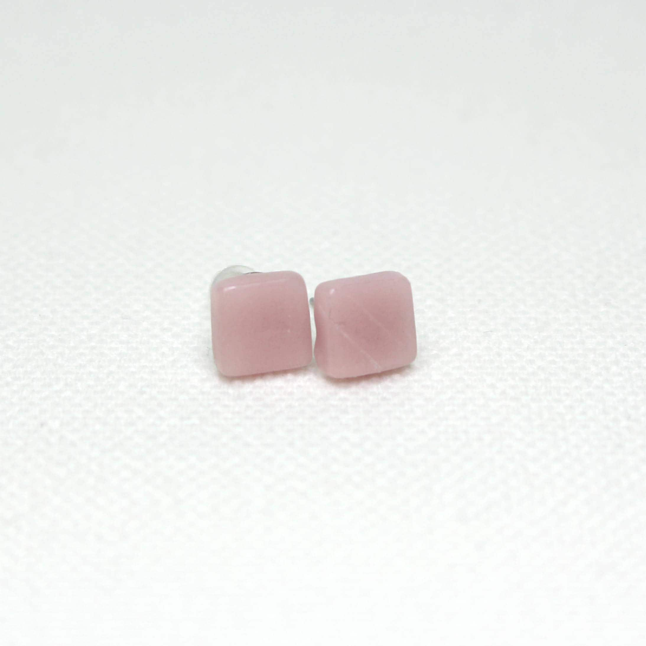 ear samples studs ashes colour silver handmade product within stud scattering glass earrings and