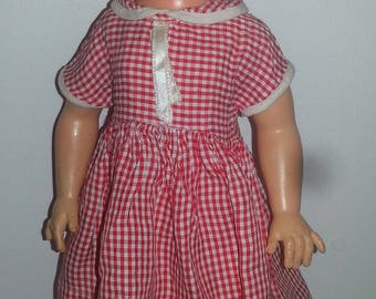 "Vintage 1960s ""Linda Williams"" Collectible Doll"