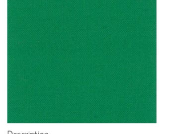 Moda Bella Solid - Emerald 9900/268 fabric