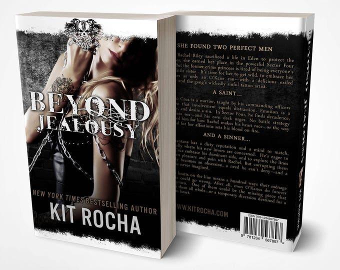 Beyond Jealousy (Autographed)