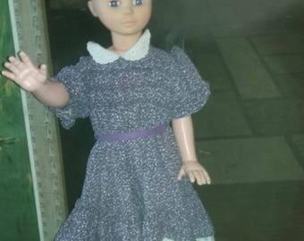 Doll by Eugene, vintage  1974.