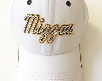 University of Missouri Swarovski Crystal Hat