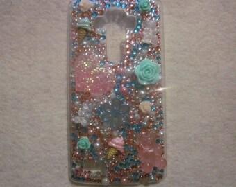 LG G4 Bling Phone Case