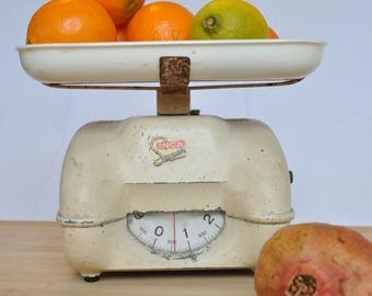 Kitchen scale Sinca Super years ' 50