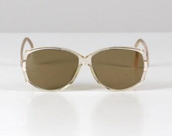 Rodenstock Sally glasses, spectacle frame, vintage eyeglasses, vintage spectacles, vintage specs