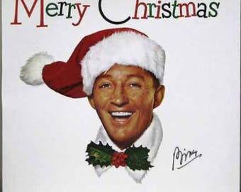 Bing Crosby----Merry Christmas
