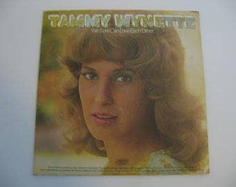 Tammy Wynette - We Sure Can Love Each Other - Circa 1971