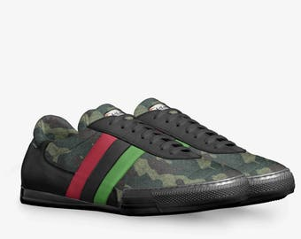 Rep your Tribe sneakers