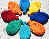 Reusable Water Balloons 4,8,12,16,20,24 Packs /Crochet Water Balloons/Eco-friendly balloons/Water Balloons/Water Toy/Balloons/